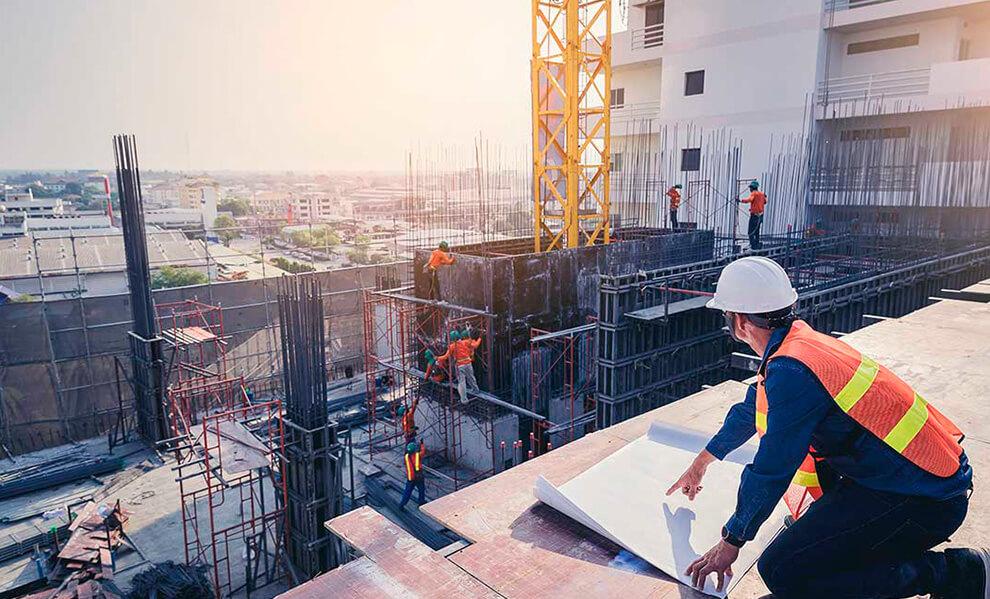 Κατασκευαστική Εταιρεία Θεσσαλονίκη